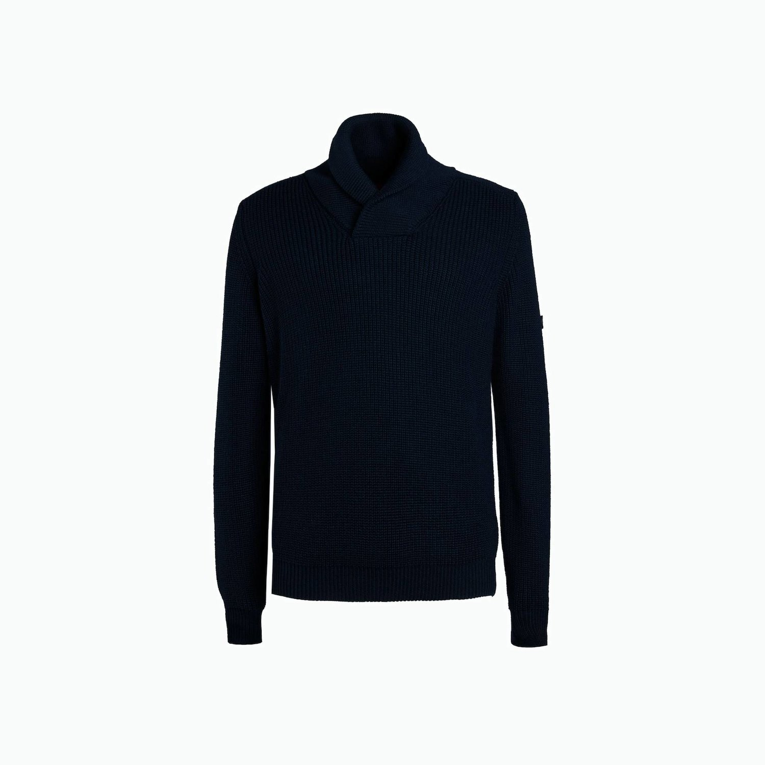 B144 sweater - Navy