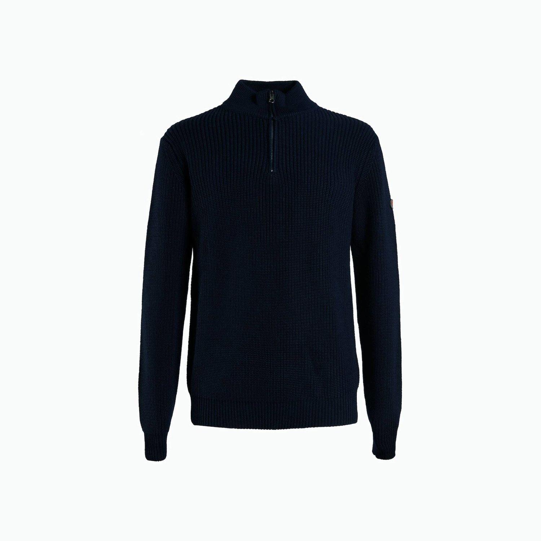 Suéter B145 - Azul Marino