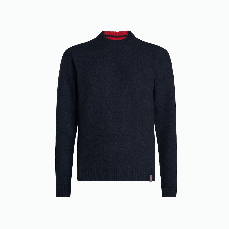 B147 sweater - Navy