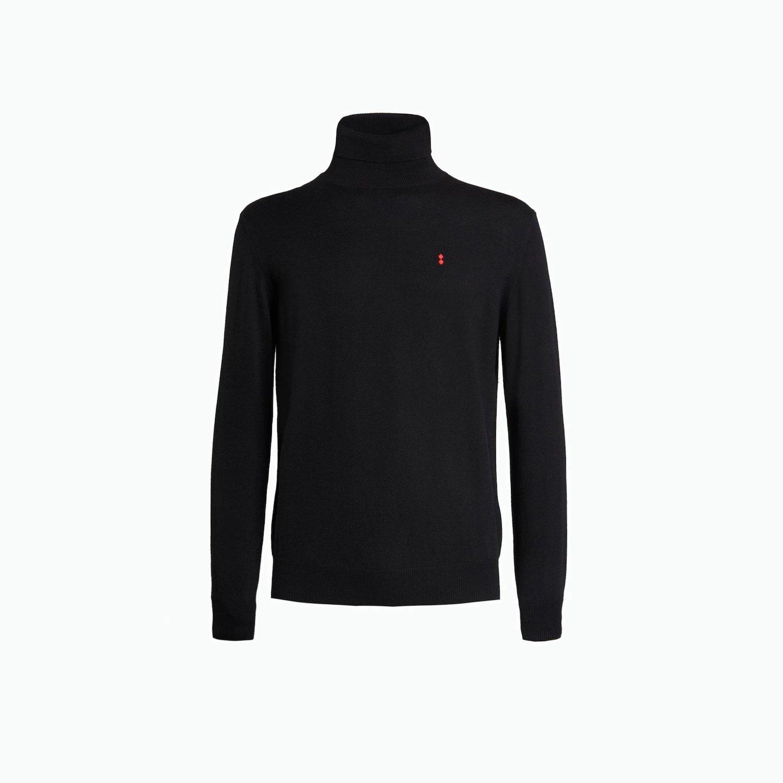 B202 sweater - Black
