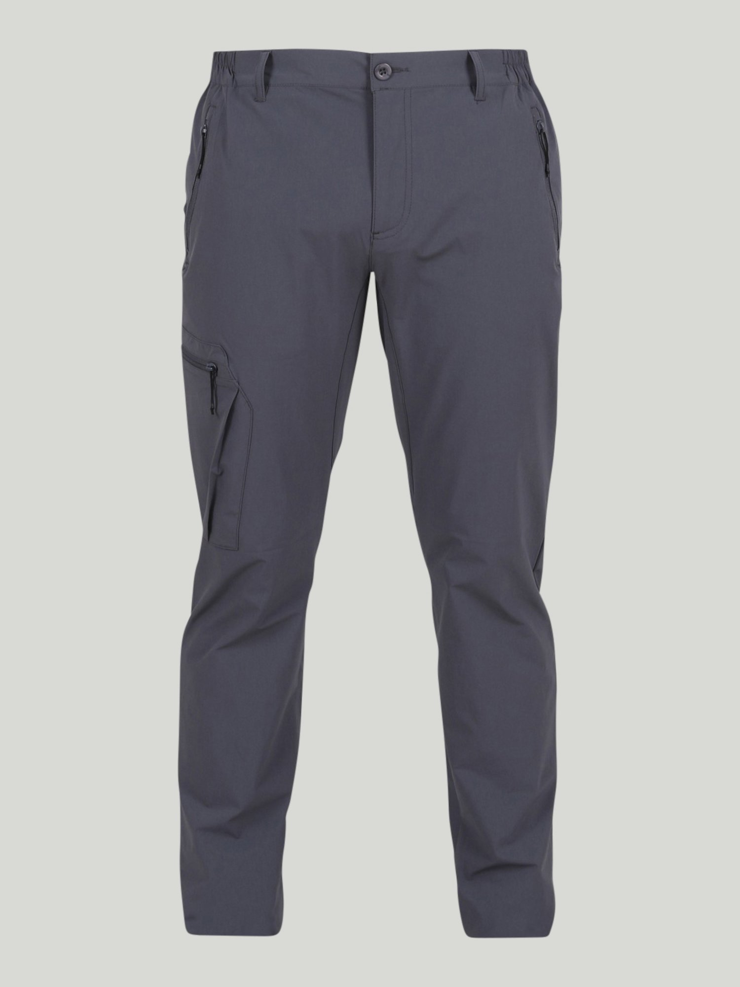 Trousers Cala Gonone - Anthracite