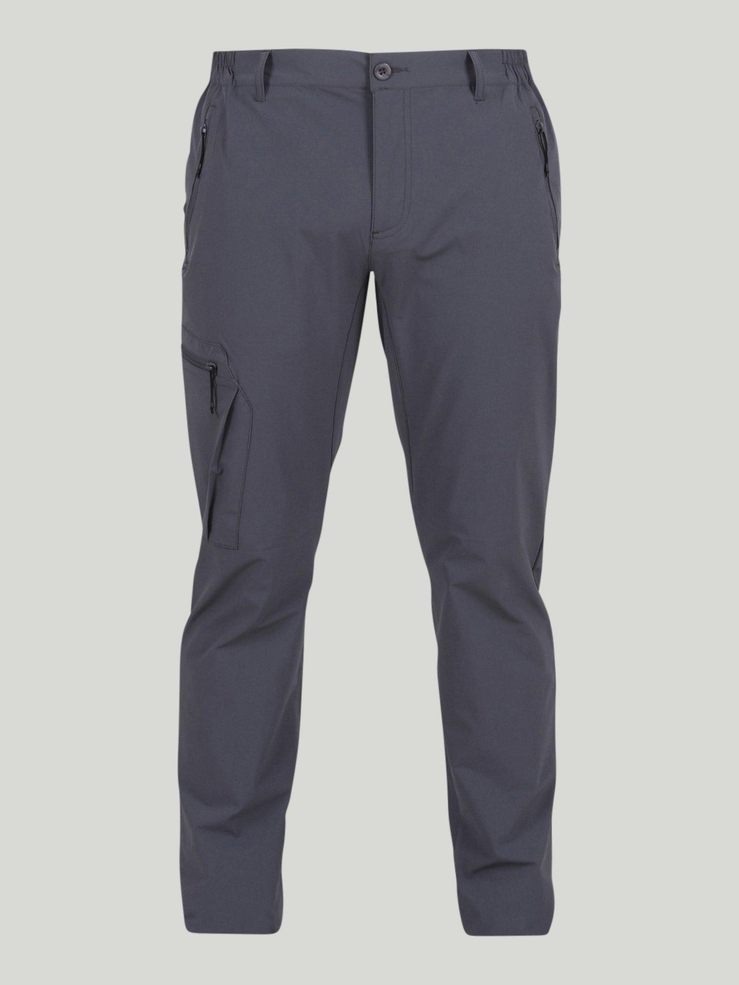 Pantaloni Cala Gonone - Antracite