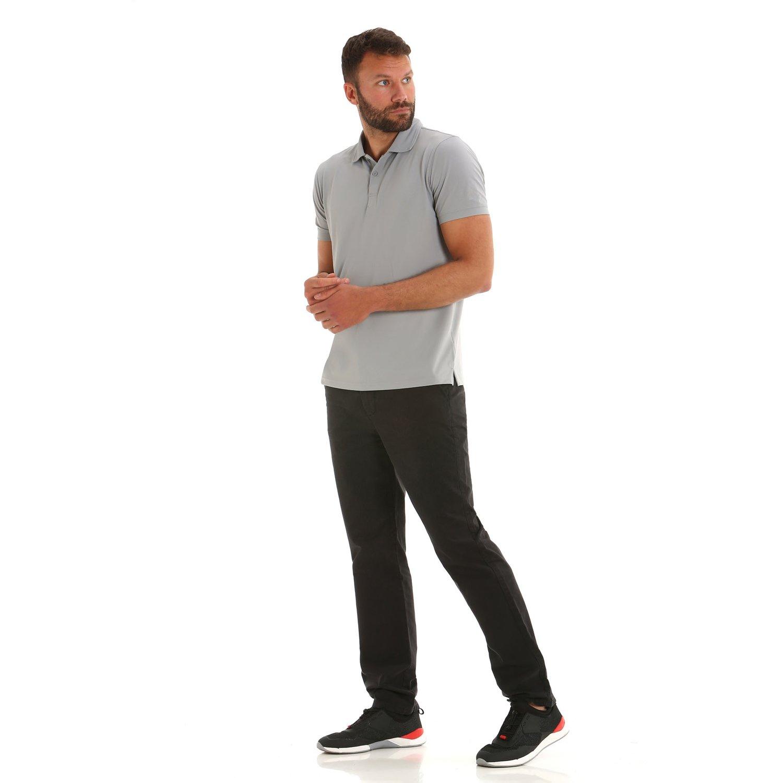 Pantalone Deluxe New - Nero