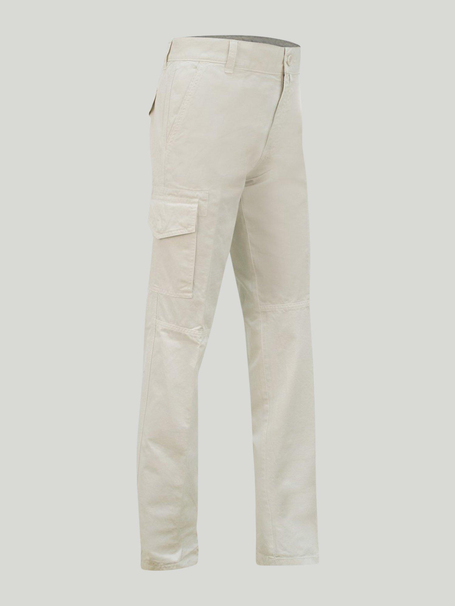 Groveland pants - Ice