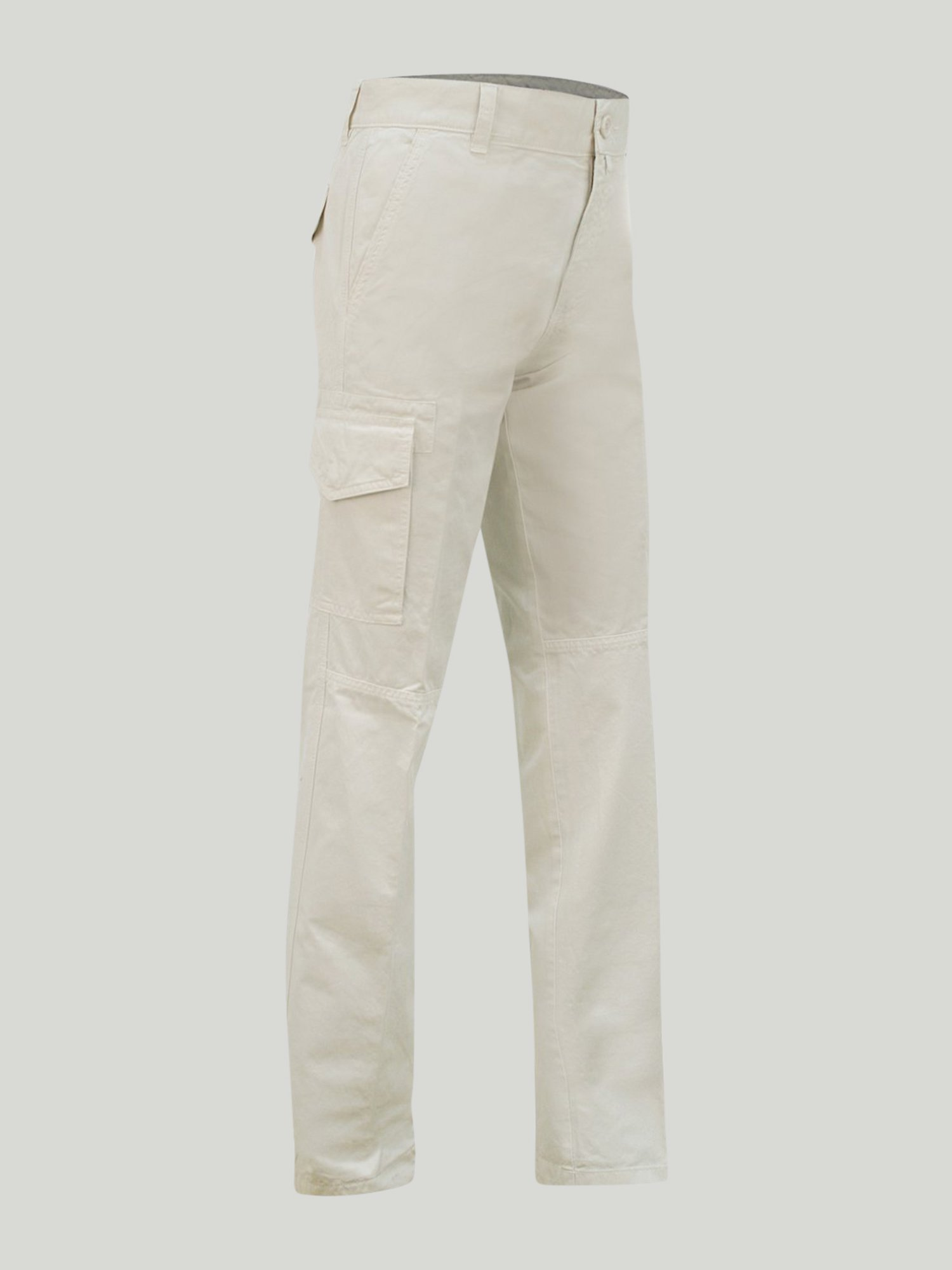Groveland pants - Ice