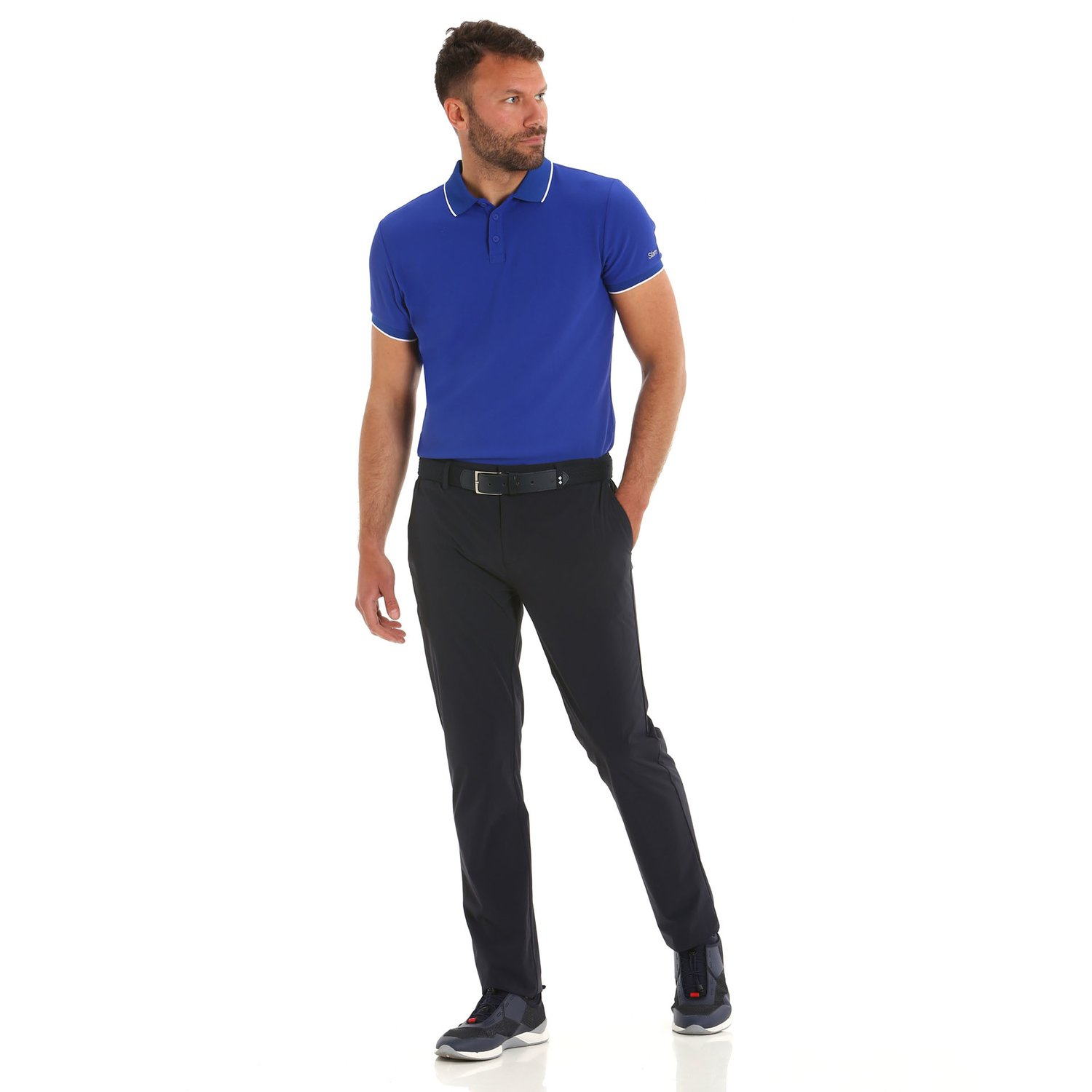 Trousers Reef - Marinenblau