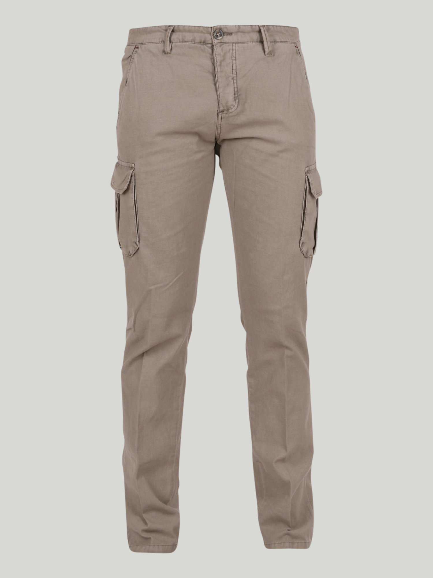 Trousers Newjersey - Army