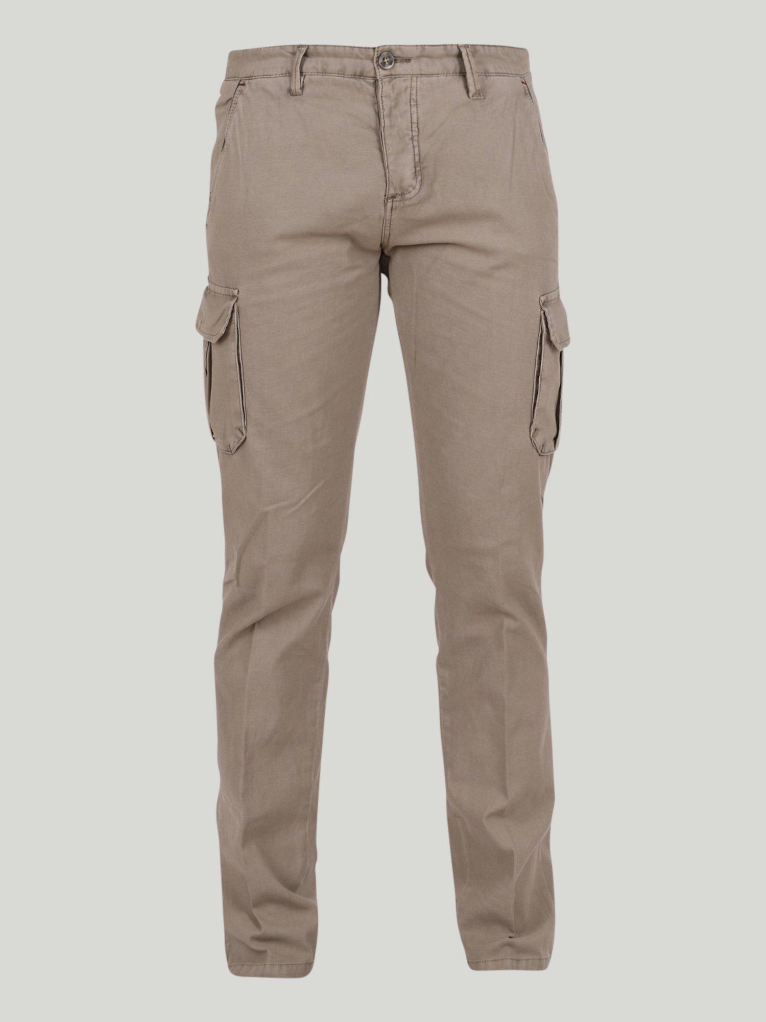 Newjersey pants - Army