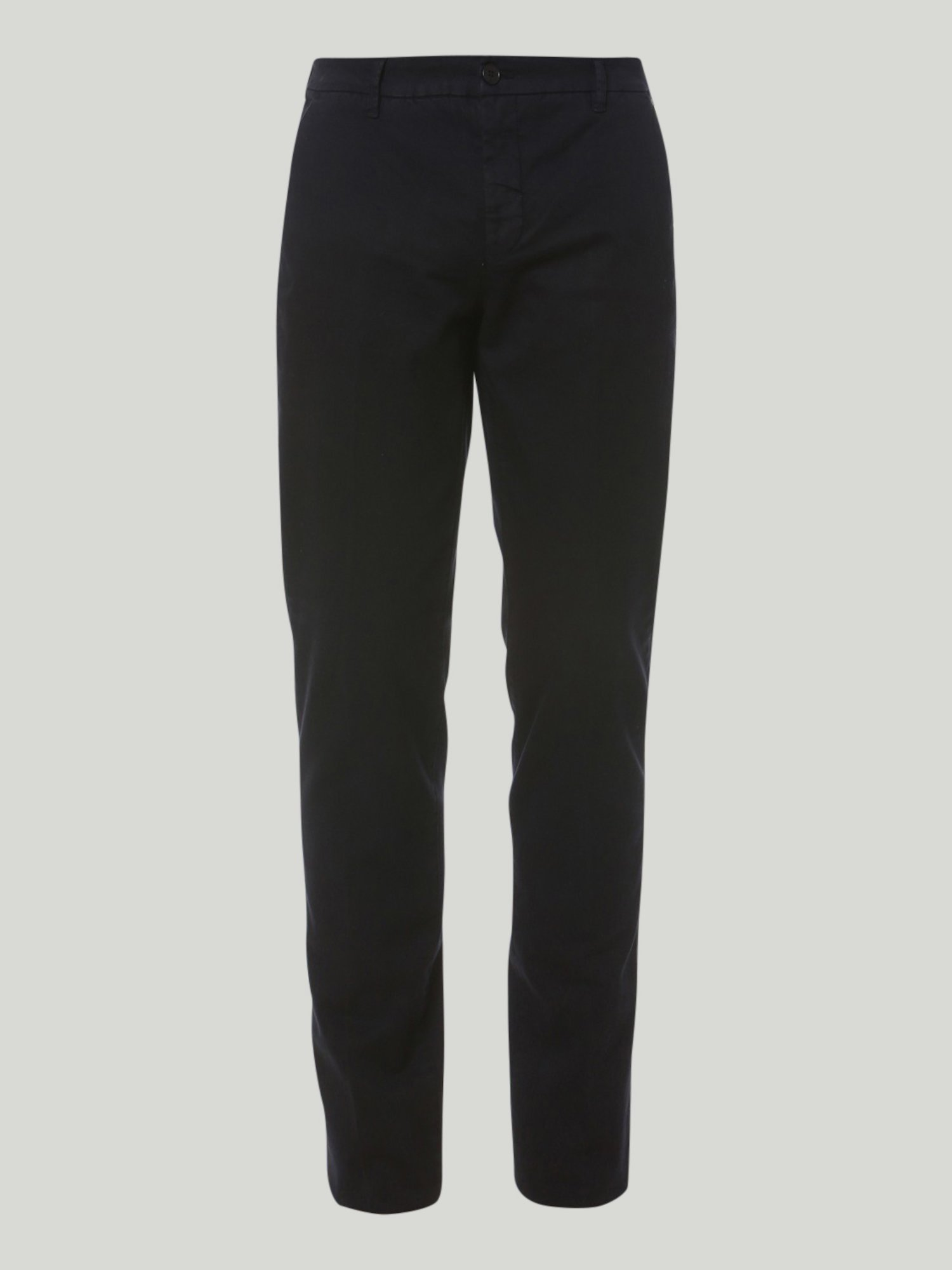 TROUSERS DUCIE - Navy Blue