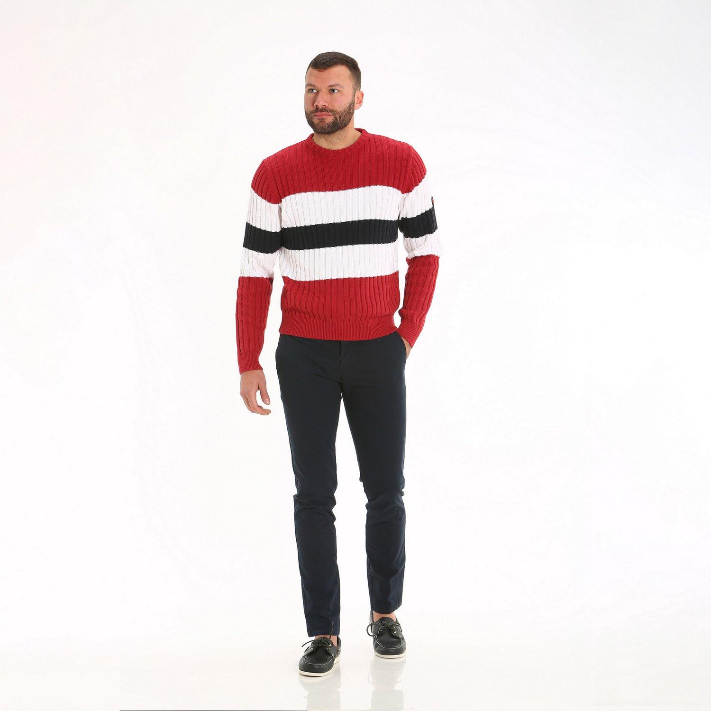 Trousers Berth - Marinenblau