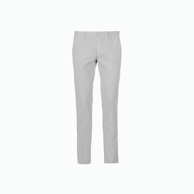 Pantalons Berth - Fog Grey