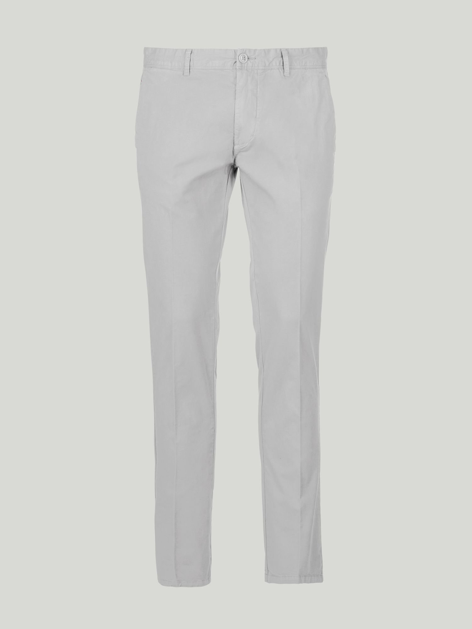 Pantaloni Berth - Grigio Nebbia