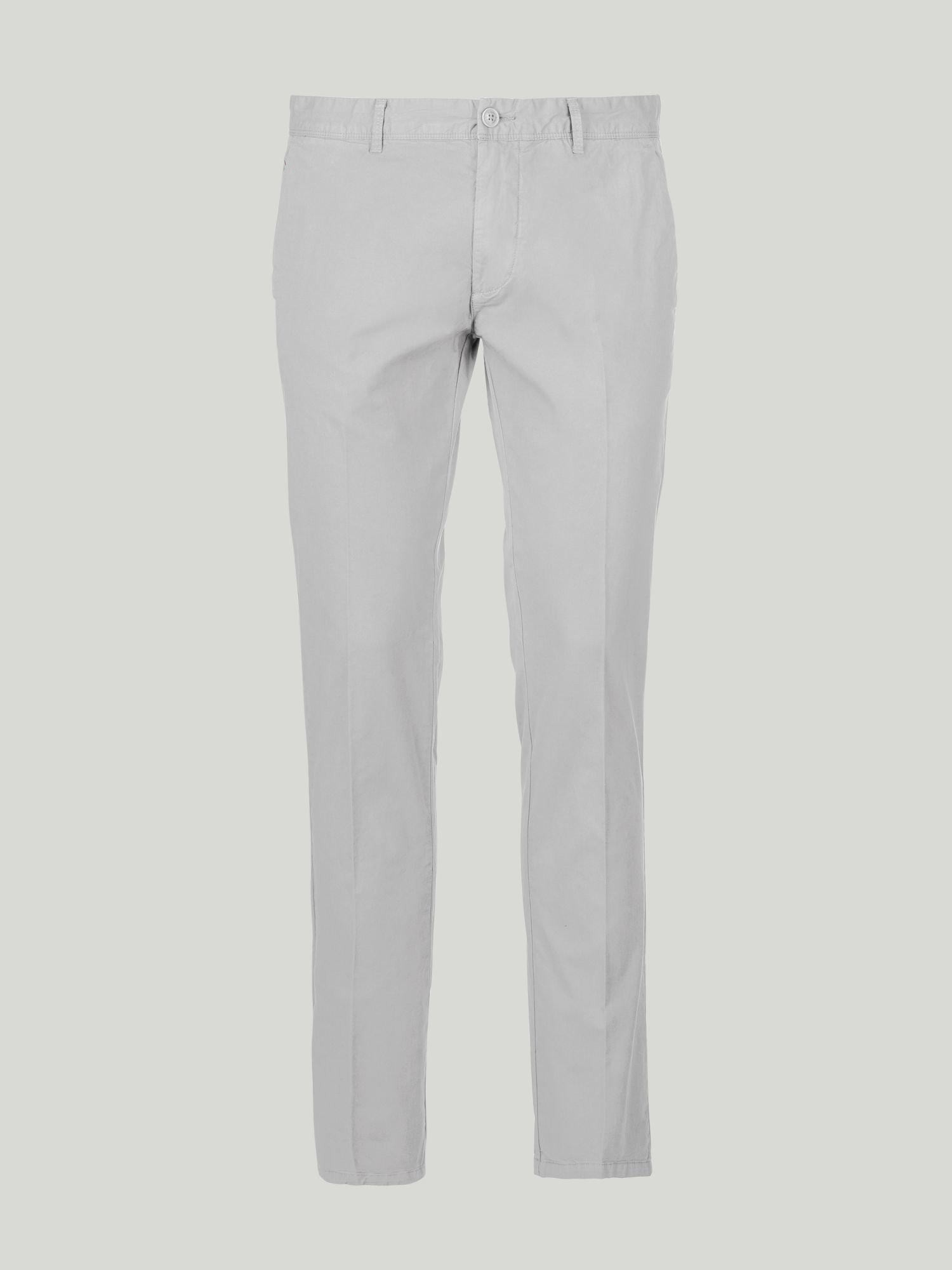 Berth Trousers - Fog Grey