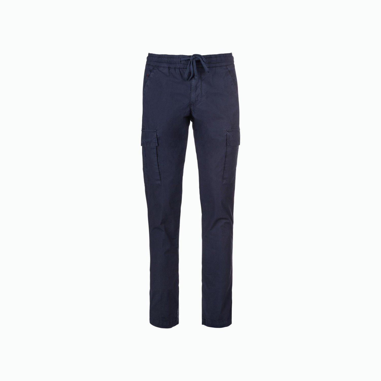 Trousers A77 - Azul Marino