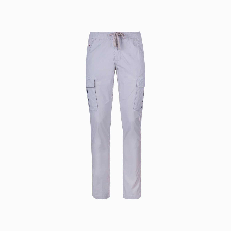 A77 Trousers - Nebelgrau