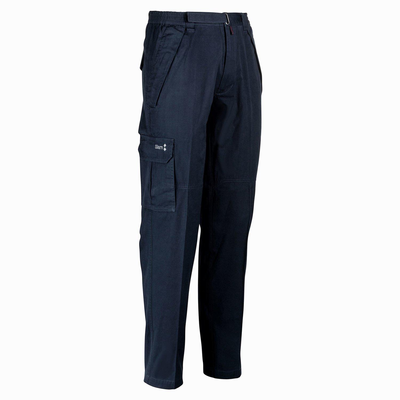 Pantalón de vela 2.1 - Azul Marino