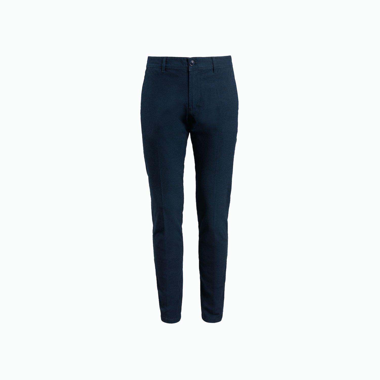 B8 pants - Navy