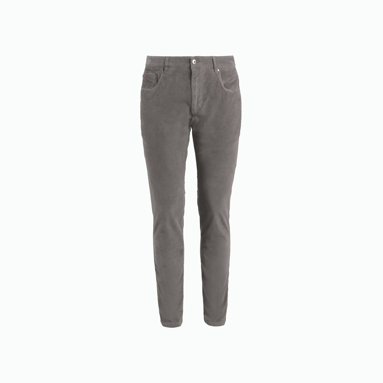 Pantalone B10 - Antracite