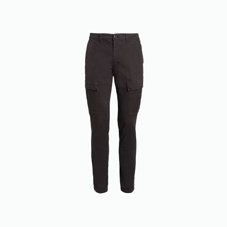 Pantalón B70 - Antracita