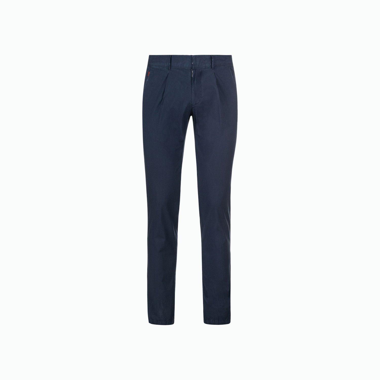 C51 Trousers - Navy