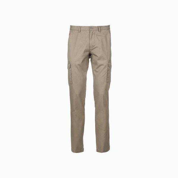 C254 men's cargo pants slim fit