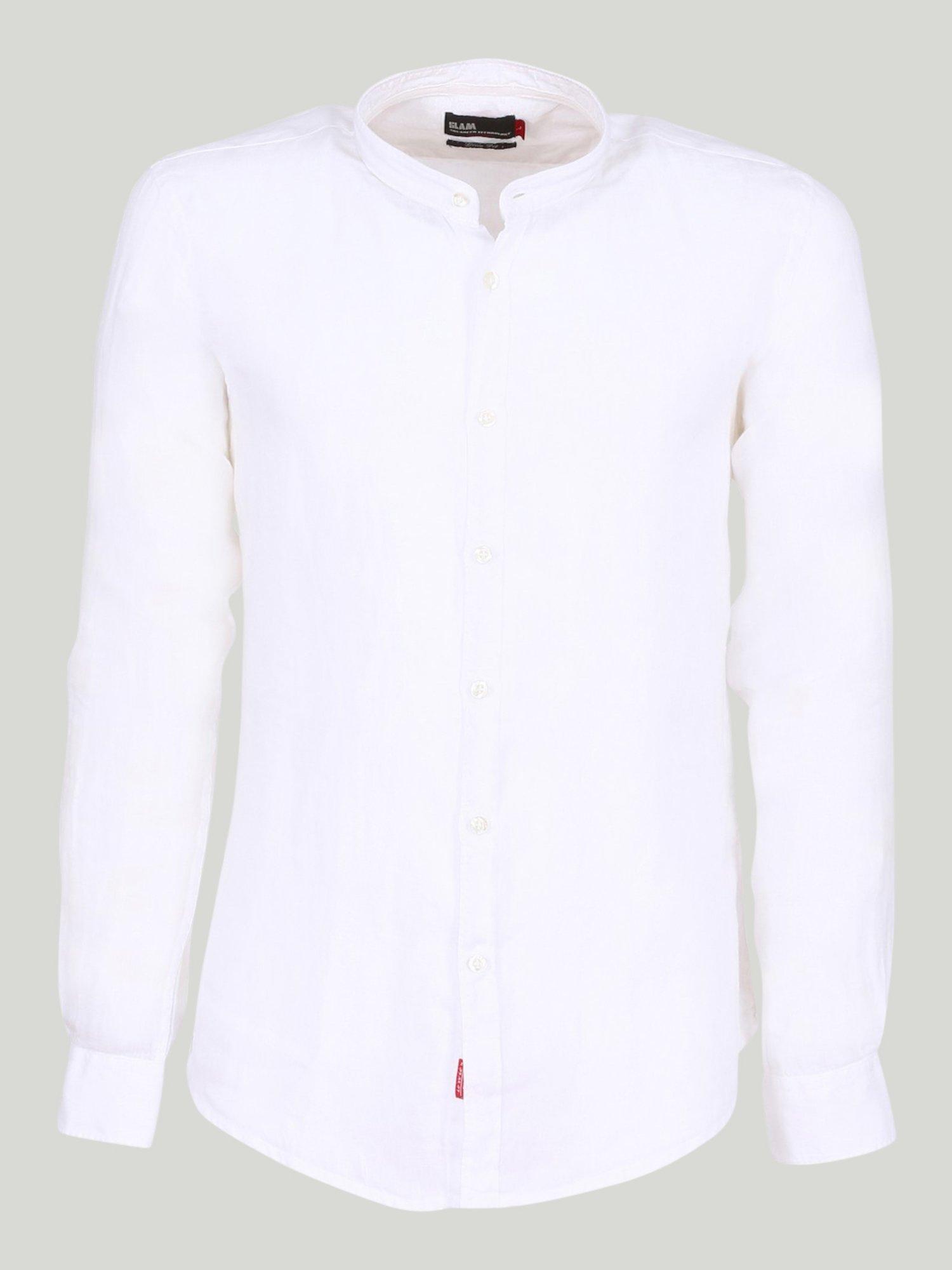 Bollard shirt - White