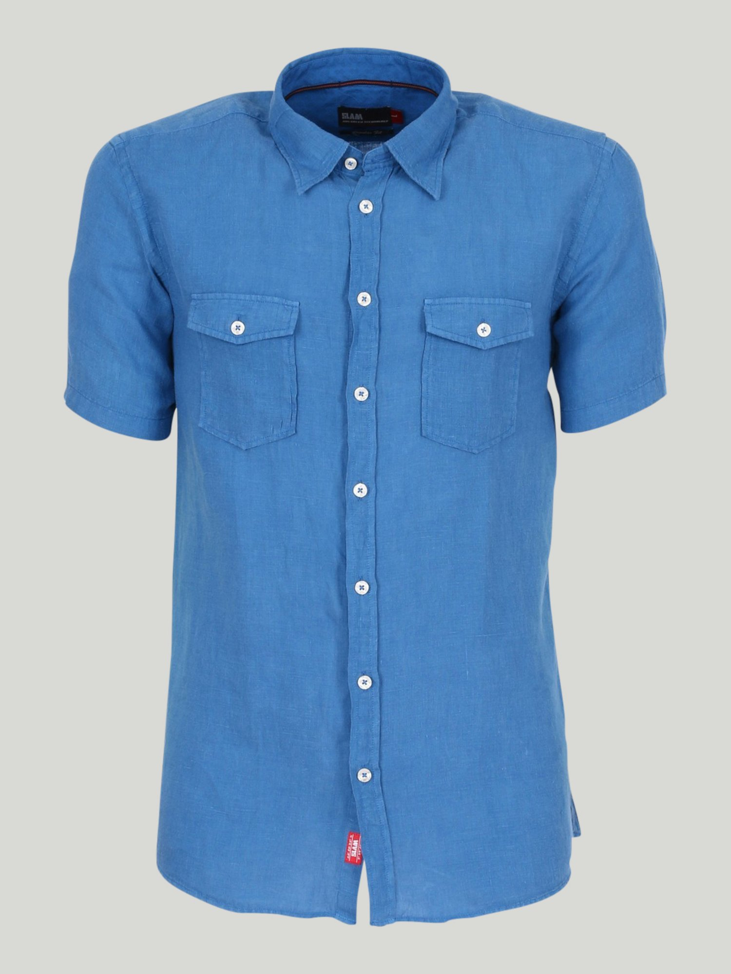 Buffer shirt - Delft