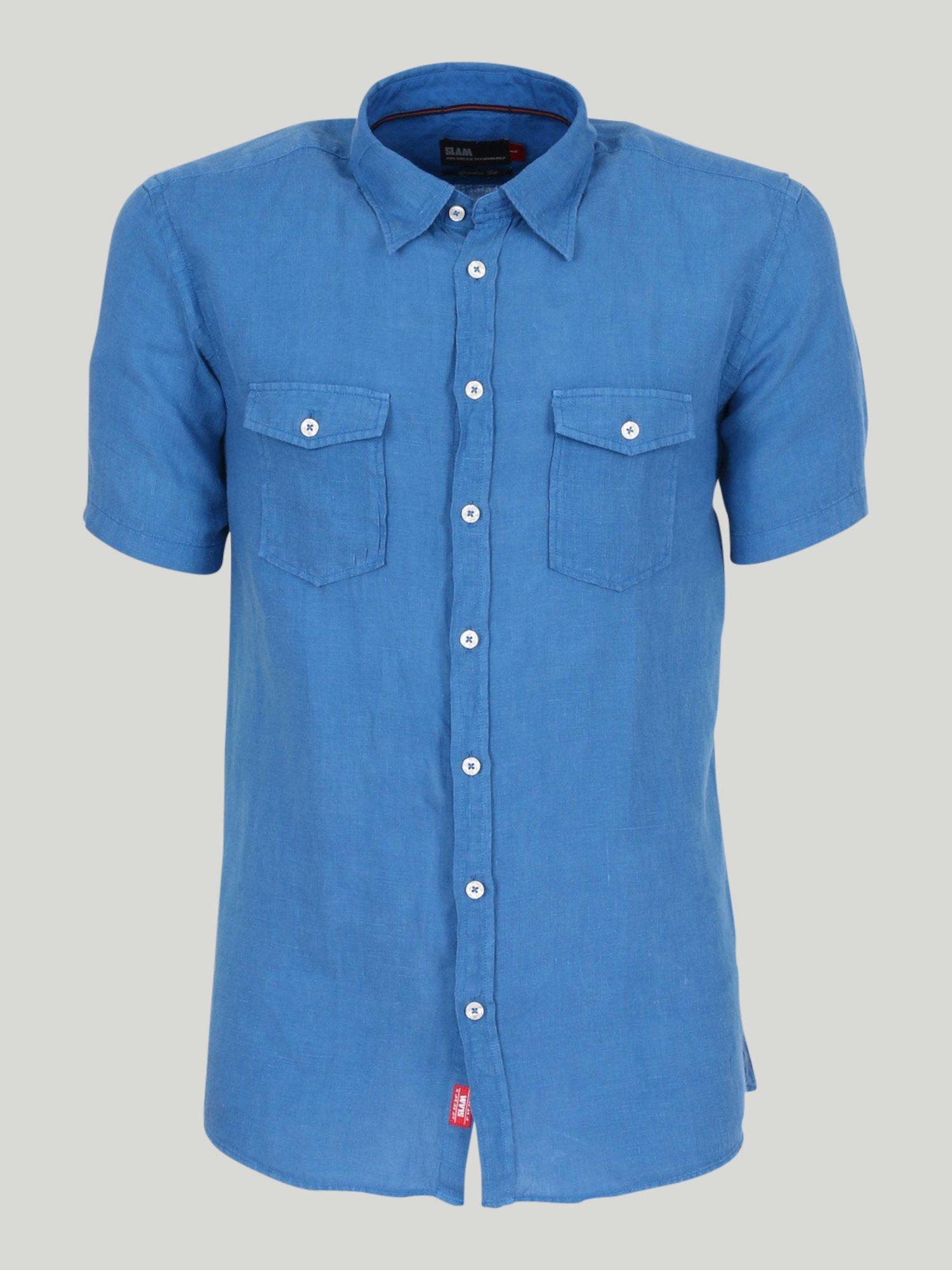 Camisa Buffer - Delft