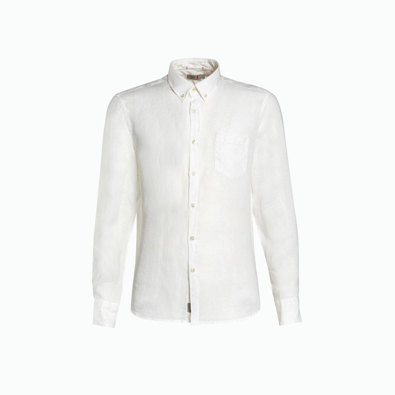 Shirt A141 - Weiss
