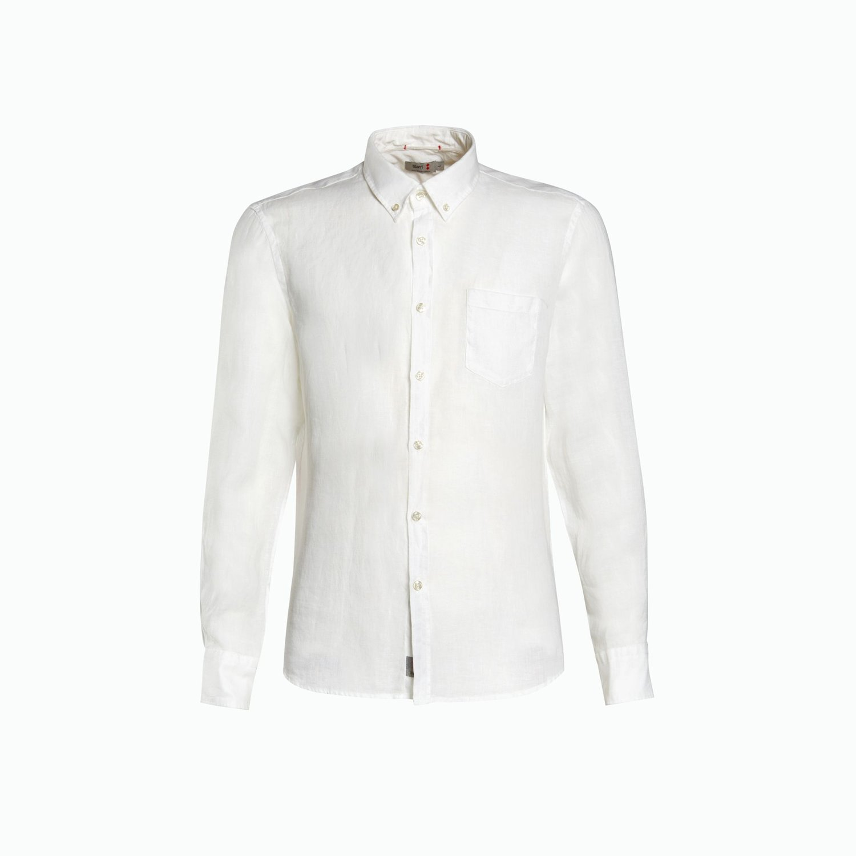 Shirt A141 - White