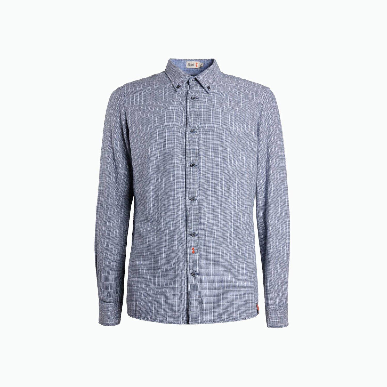 B19 shirt - Chambray