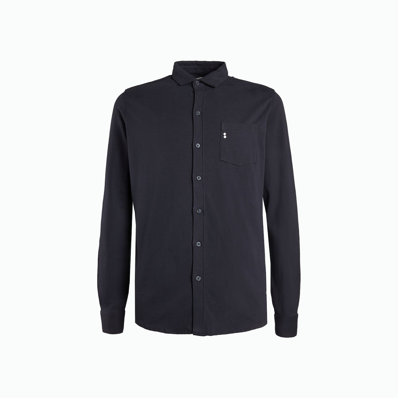 B47 shirt - Navy
