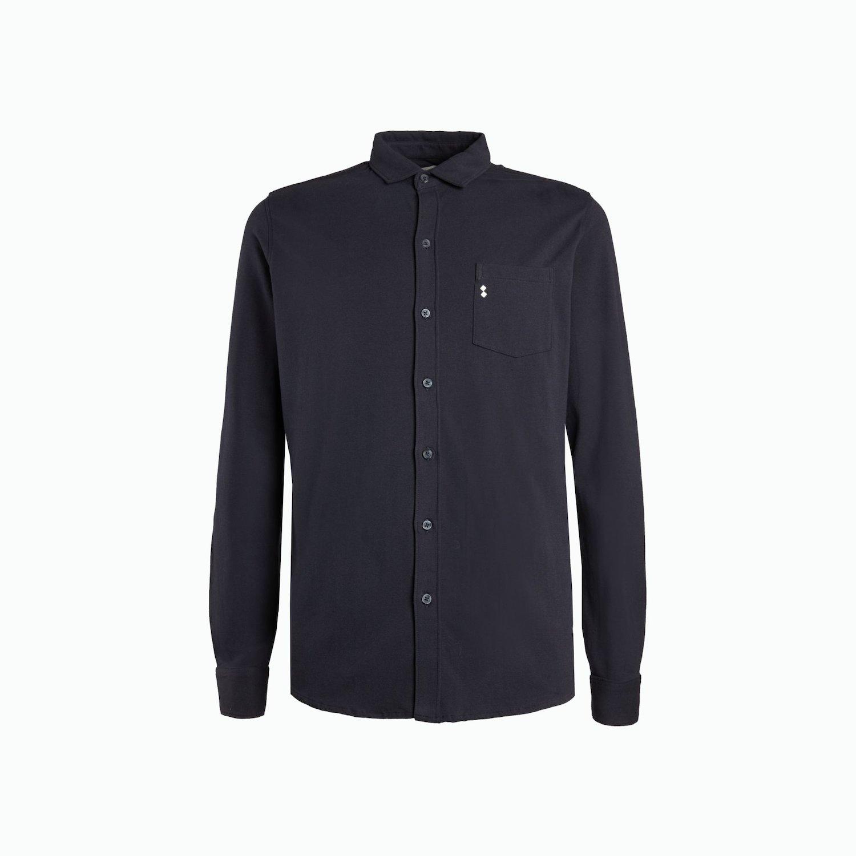 Camisa B47 - Azul Marino