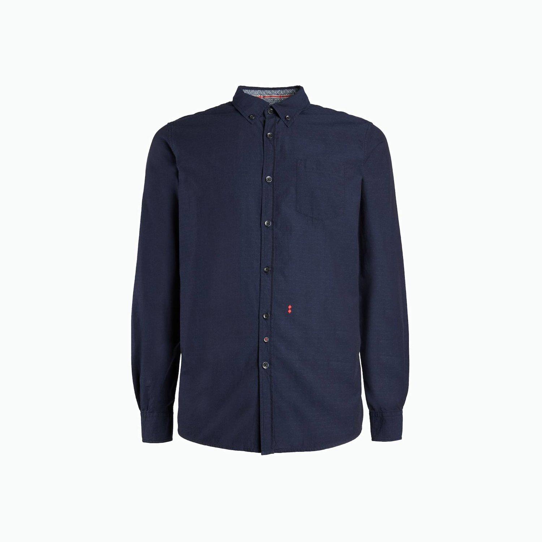 B74 shirt - Navy