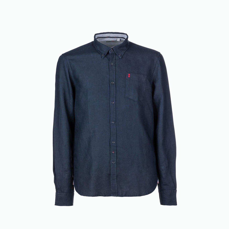 C16 Shirt - Azul Marino