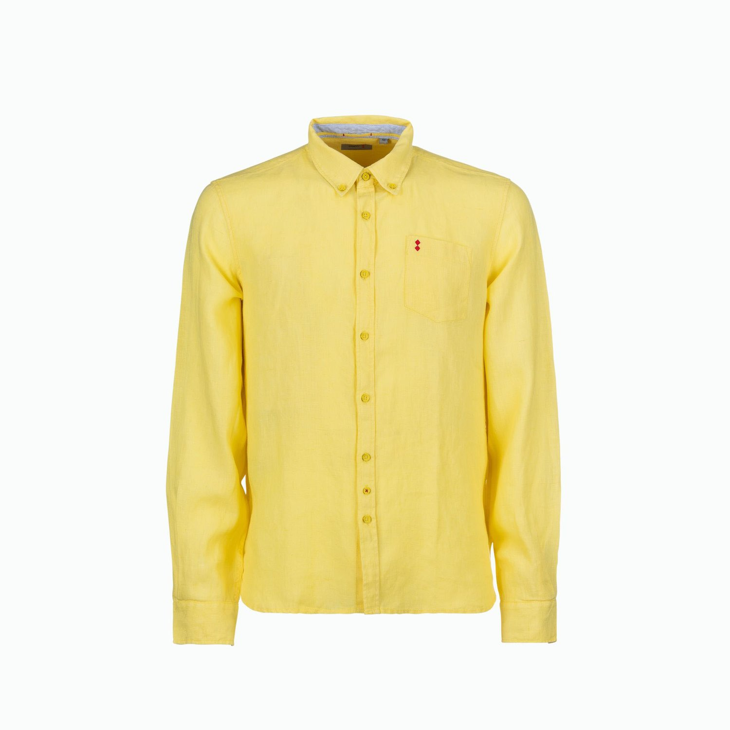 C16 Shirt - Lemon
