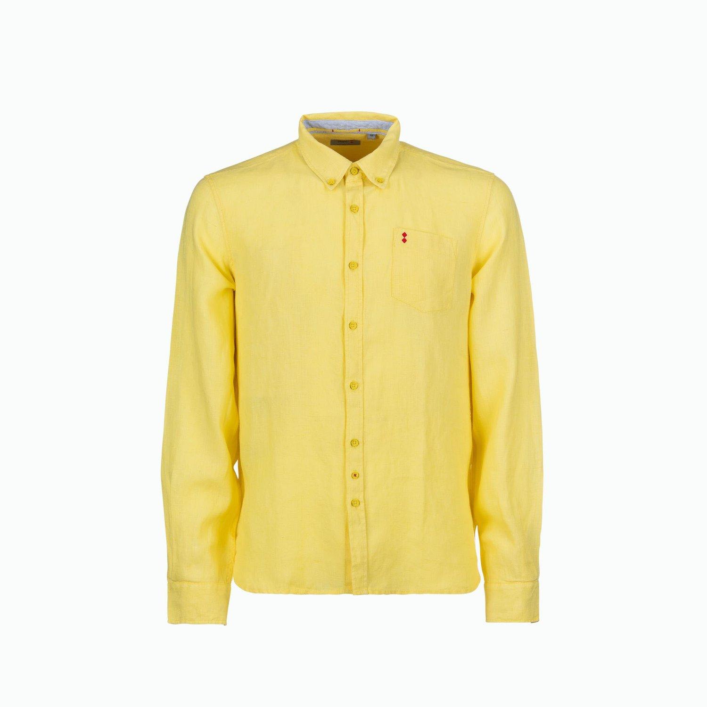 Camicia C16 - Limone
