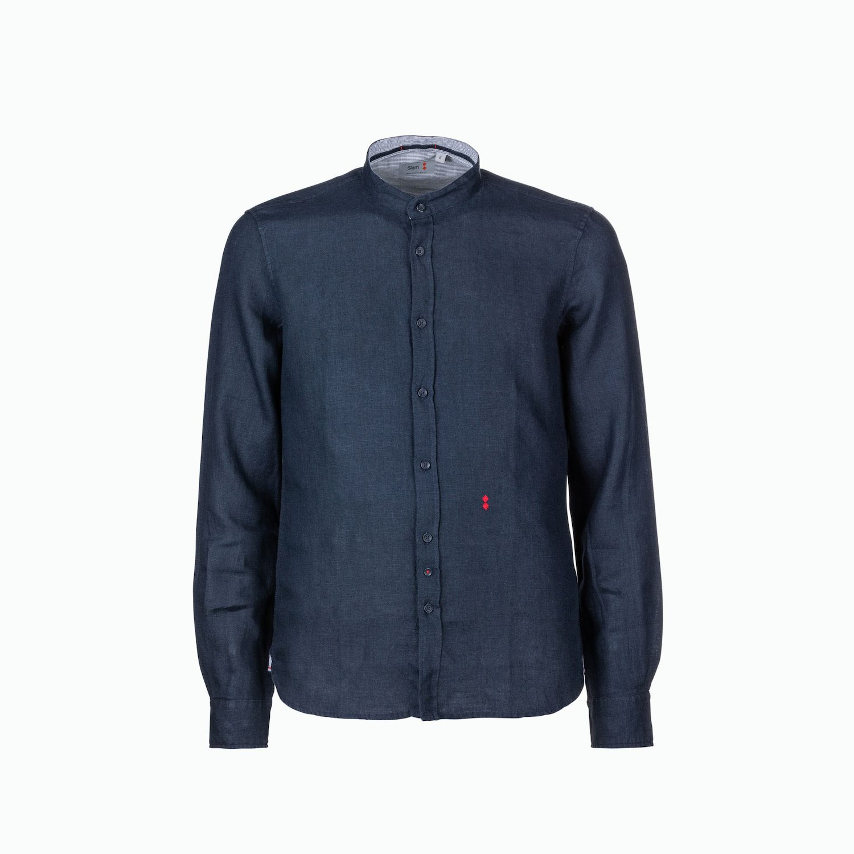 Camicia C17 - Blu Navy