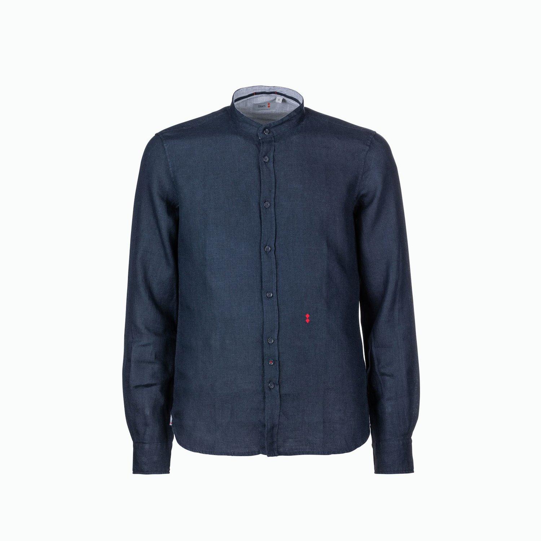 C17 Shirt - Navy Blau