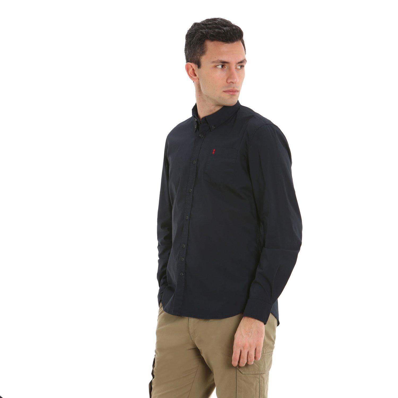 Camicia C19 - Blu Navy