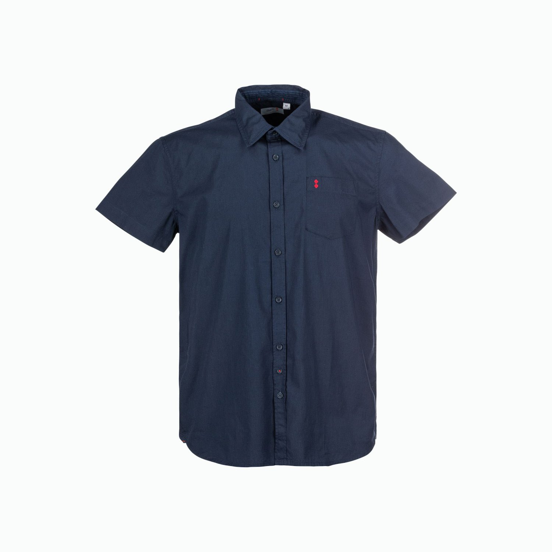 C21 Shirt - Navy Blau