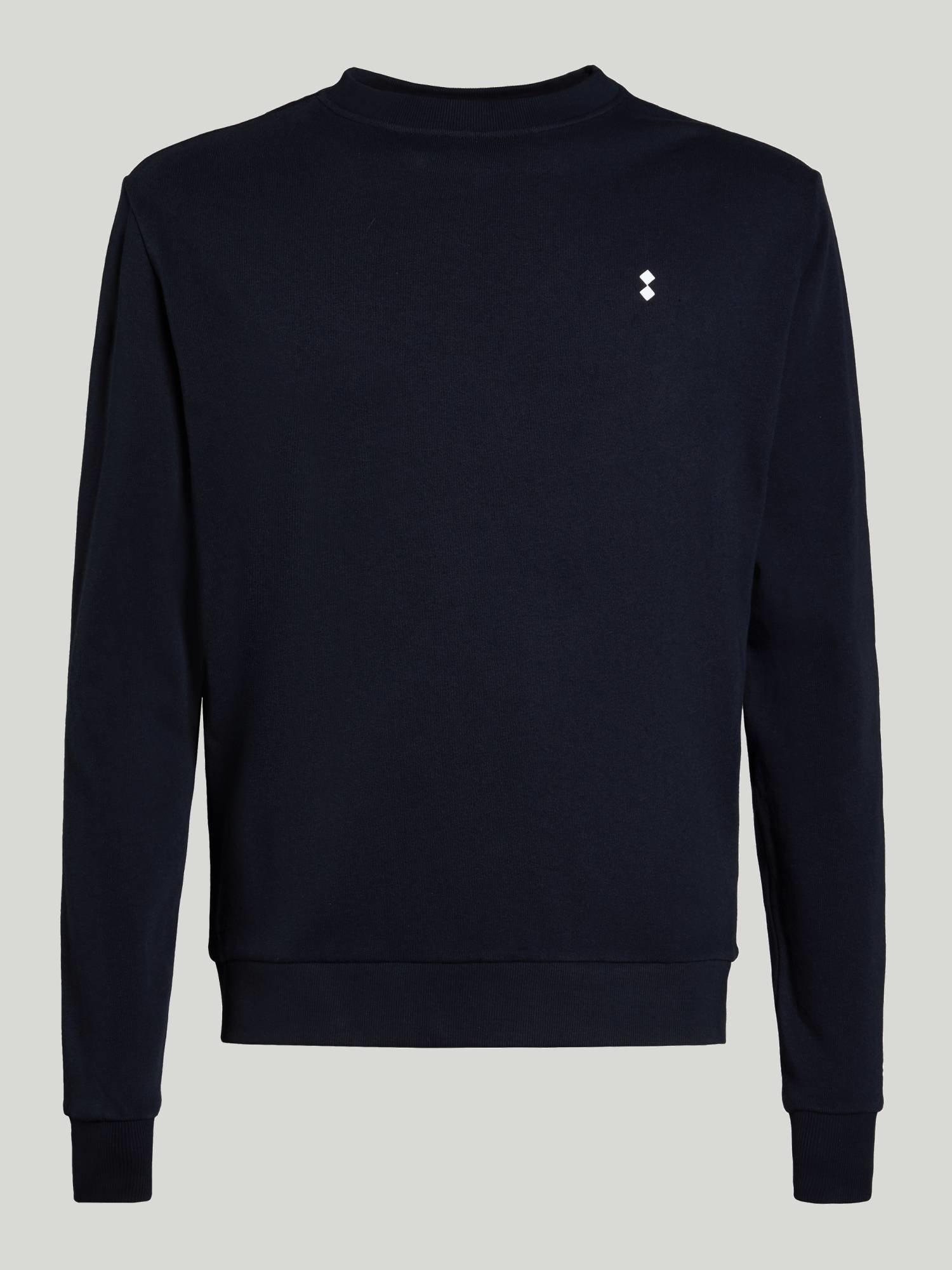 Sweatshirt A40 - Marinenblau