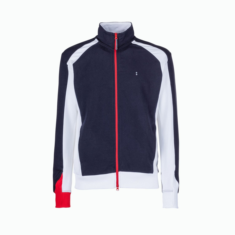 C93 Sweatshirt - Navy Blau
