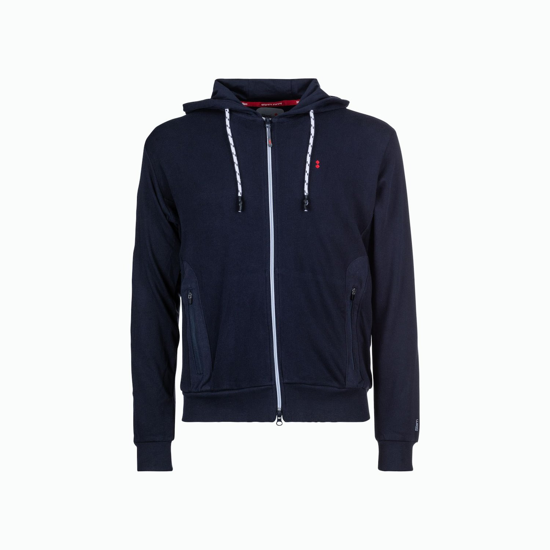 C109 Sweatshirt - Navy