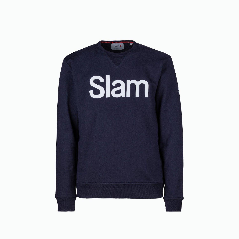 C255 Sweatshirt - Azul Marino