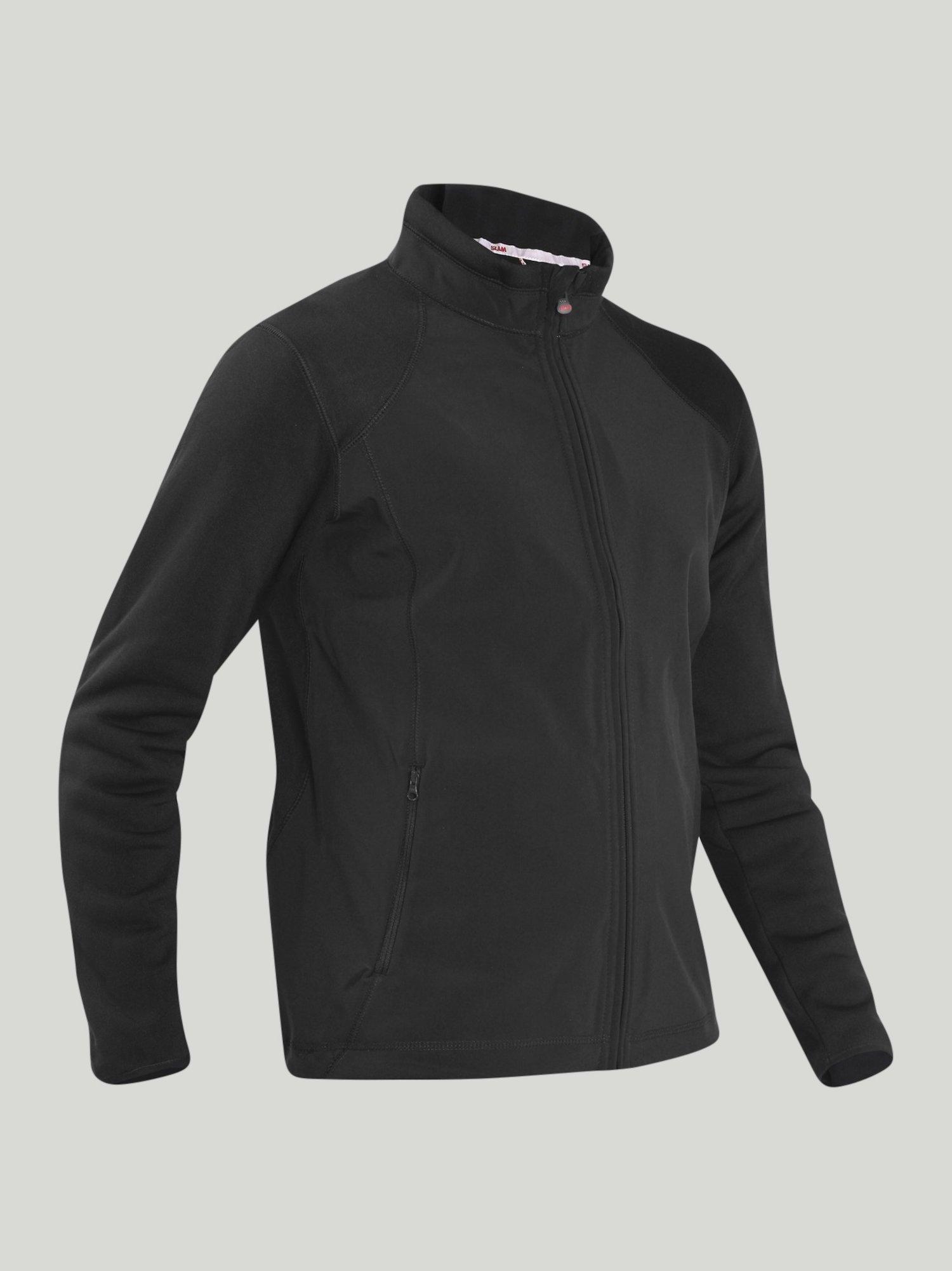 Chaqueta Hampton - Black