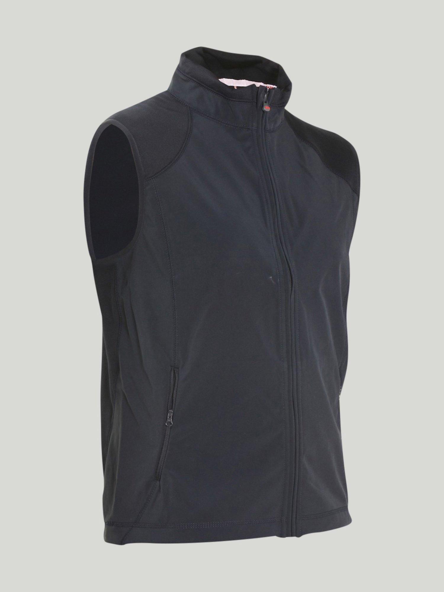 Inwood vest - Navy