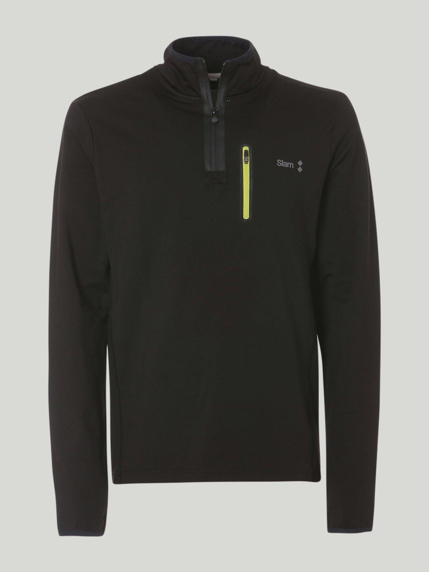 Tupai jacket - Black