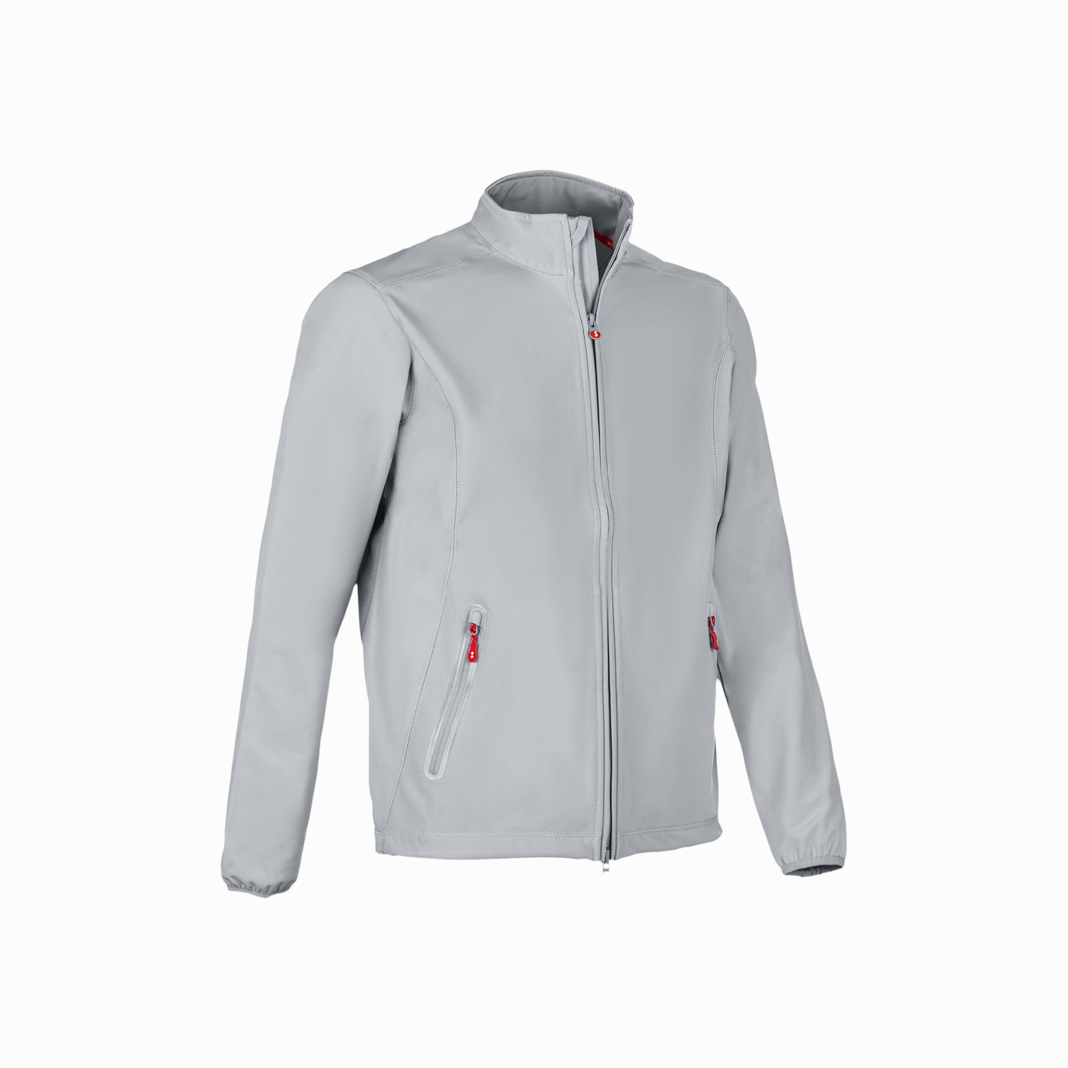 Hampton Jkt 2.1 - Grey