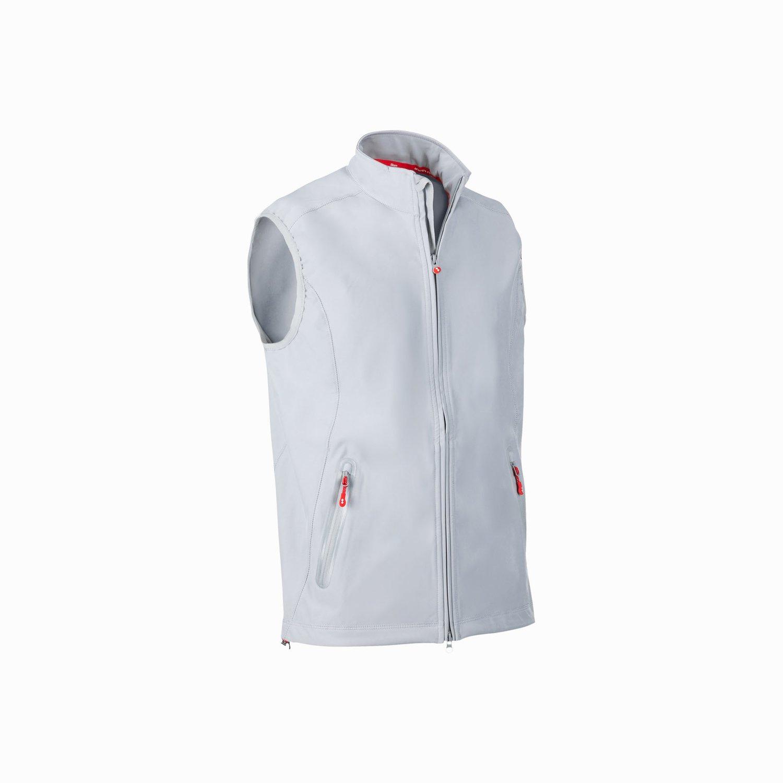 Inwood Vest 1 - Grey